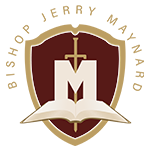 Bishop Jerry L. Maynard