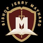 Bishop Jerry L. Maynard